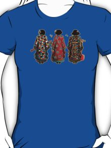 Tang Court Trio TShirt T-Shirt