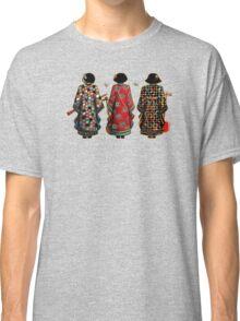 Tang Court Trio TShirt Classic T-Shirt