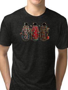 Tang Court Trio TShirt Tri-blend T-Shirt