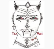 The Taxman by chrisuk