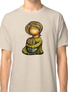 Madonna and Child TShirt Classic T-Shirt