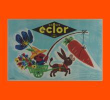1950 graines-eclor by Alain Weine T-Shirt