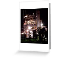 Sarina Distillery Greeting Card