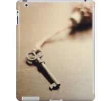 A Key.... iPad Case/Skin