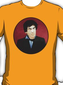 Patrick Troughton - Doctor Who #2 T-Shirt