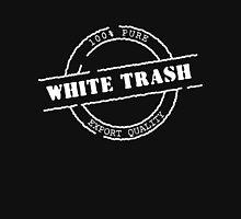 White Trash (WhitePrint) T-Shirt