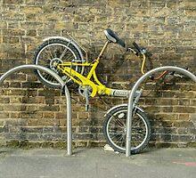 Biked  by Rob Hawkins