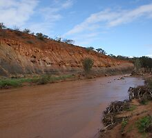 Irwin River by bmcm