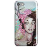 The Way I Am iPhone Case/Skin