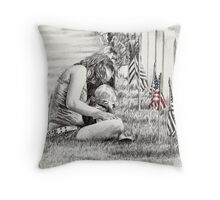 'This is your Son' Throw Pillow