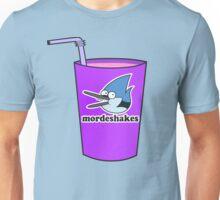 who's ready for mordeshakes? Unisex T-Shirt