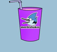 who's ready for mordeshakes? Unisex T-Shirt
