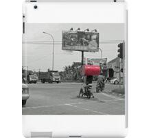 Red Drum iPad Case/Skin