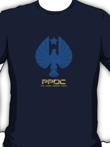 Pan Pacific Defense Corps T-Shirt