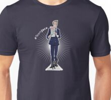 Jace Holden - Something Like Characters Unisex T-Shirt
