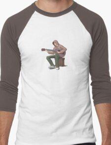 Jason Grant - Something Like Characters Men's Baseball ¾ T-Shirt