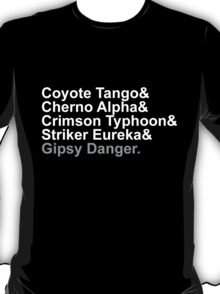 Jaegers T-Shirt
