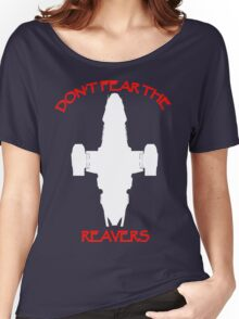 Don't Fear the Reavers Women's Relaxed Fit T-Shirt