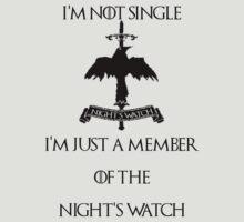 Night's Watch by kopasas