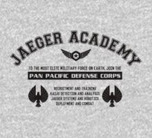 Jaeger Academy by KiDesign