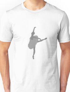 Ballet 2 Unisex T-Shirt