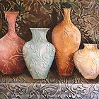 empty vases by gregottlinger