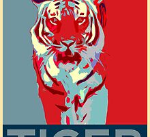 TIGER by Fonso