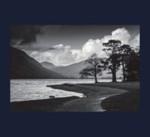 Buttermere in the Lake District One Piece - Long Sleeve