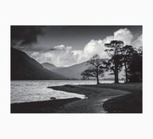 Buttermere in the Lake District Kids Clothes