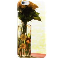 AN EASTER CARD iPhone Case/Skin