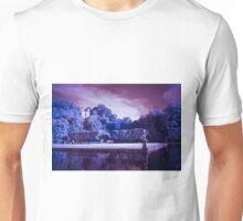 Salzburg Schloss Hellbrunn Unisex T-Shirt