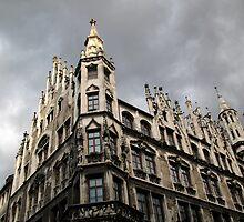 Munich Mitte Gothic by Germany