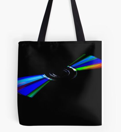Psychedelic Tote Bag