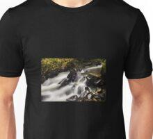 Silky Waterfall Unisex T-Shirt