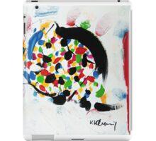 Series brush strokes No. 05/ 2014 iPad Case/Skin