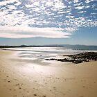 Culburra Beach by Laura Moore