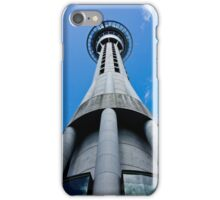 Sky Tower, Auckland iPhone Case/Skin