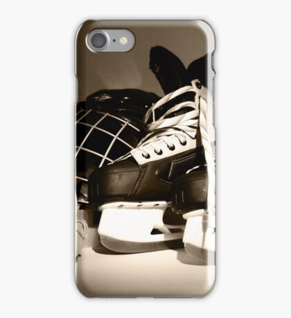 Game Time iPhone Case/Skin