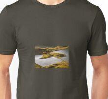 Miners Track, Mt Snowdon (1) Unisex T-Shirt