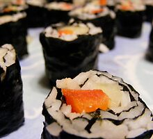 Sushi by K Gilks