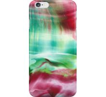 Beyond the Red Veil: Melodrama iPhone Case/Skin