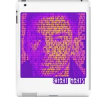 Lyric to Mars - Shannon iPad Case/Skin