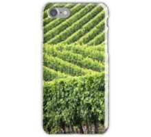 Grapevines, Adelaide Hills iPhone Case/Skin