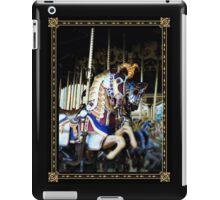 Carousel of Colour iPad Case/Skin
