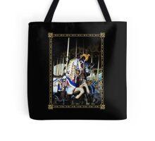 Carousel of Colour Tote Bag