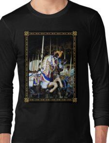 Carousel of Colour Long Sleeve T-Shirt