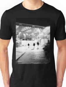 Diary of a Stray Dog 2006-20XX - #001 Unisex T-Shirt