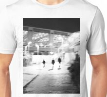 Diary of a Stray Dog 2006-20XX - #001 Unisex T-Shirt