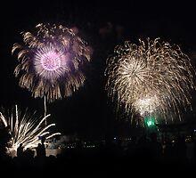 Miyajima Festival 2008 by Harlequitmix