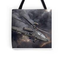 British Army Apache Tote Bag